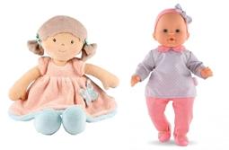 Dolls & Prams