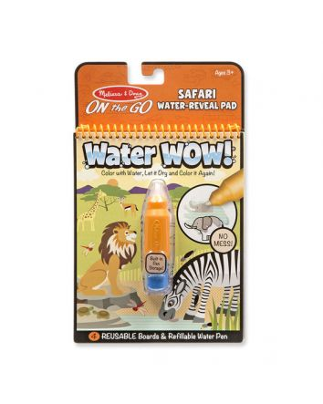 Water WOW- Safari
