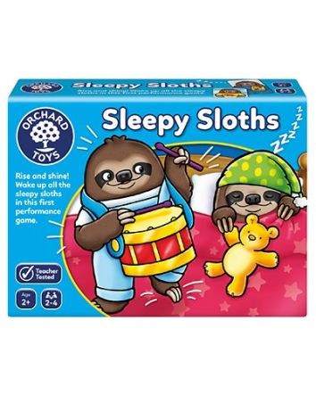Orchards Toys Sleepy Sloths Game