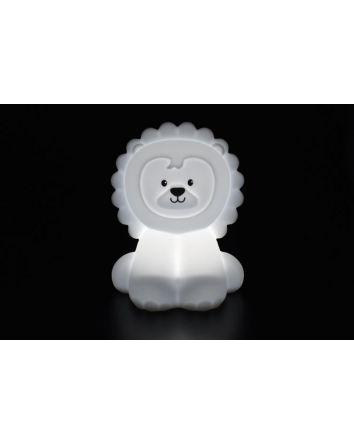 BEDTIME BUDDY RORY THE LION NIGHT LIGHT