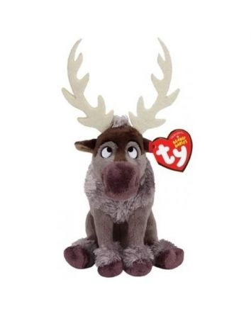 Ty Inc Frozen Sven Plush
