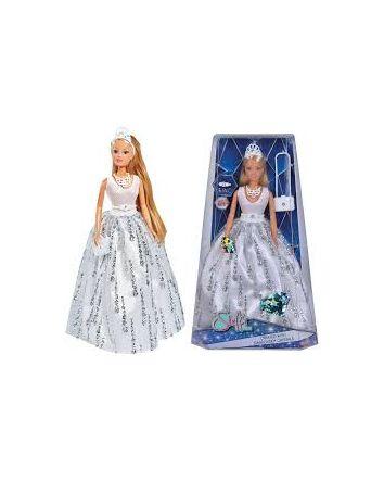 Steffi Love Crystal Deluxe Doll
