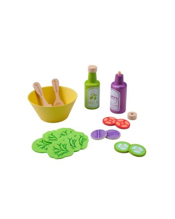 Ever Earth Salad Set