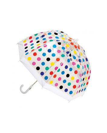 PVC Umbrella- Multi Spots