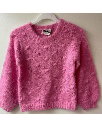 Eve's Sister Bobble Knit