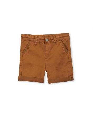 Milky Toffee Shorts
