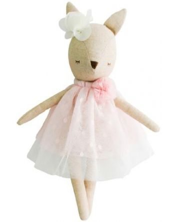 Alimrose Mini Delores Deer Pink