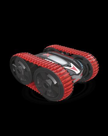 EXOST Stunt Tank Remote Control Car
