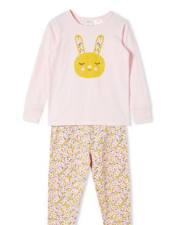 Milky Bunny PJ's