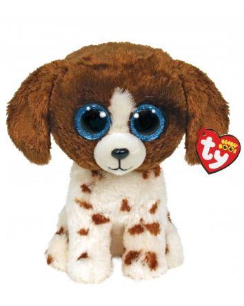 Beanie Boo Muddles Dog Reg