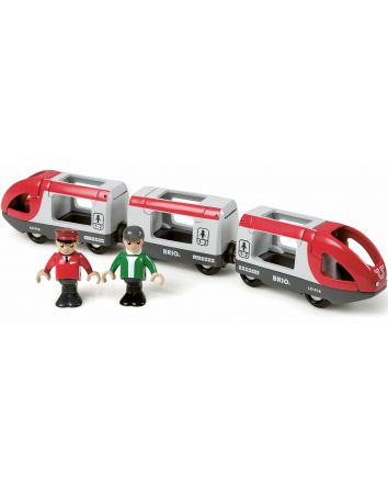 Brio Travel Train
