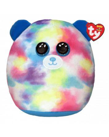 TY Beanie Boo Hope the Bear Large Squish-A-Boos