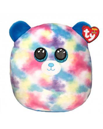 TY Beanie Boo Hope the Bear Small Squish-A-Boos