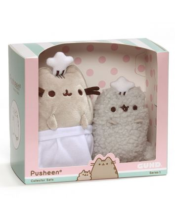 Pusheen Baking Collectors Set