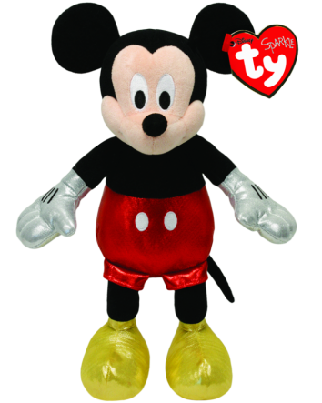 Beanie Boo Mickey Mouse