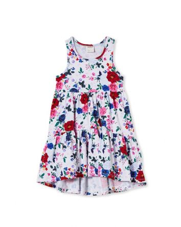 Milky Boutique Floral Dress