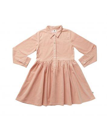 Hoot Kid Go Spin Dress