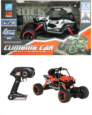 Dune Buggy Off Road Climbing Car