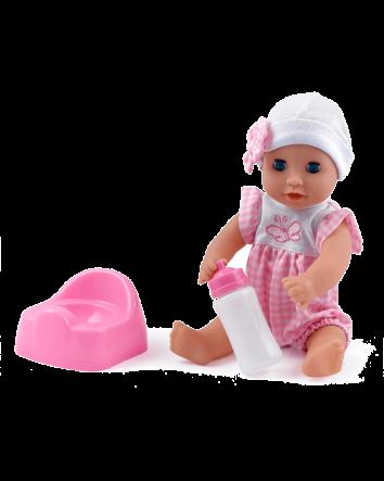 Dolls World Baby Dribbles