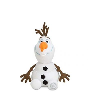 Ty Inc Frozen Olaf Plush