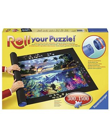 Roll your Puzzle 300-1500pce