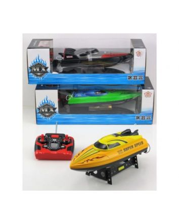 Super Racing Remote Control Speed Boats