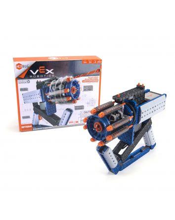 VEX Gatling Rapid Fire Motorized Dart Shooter