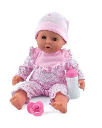 Dolls World Little Treasure Pink