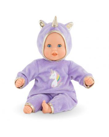 Corolle Calin Unicorn Doll