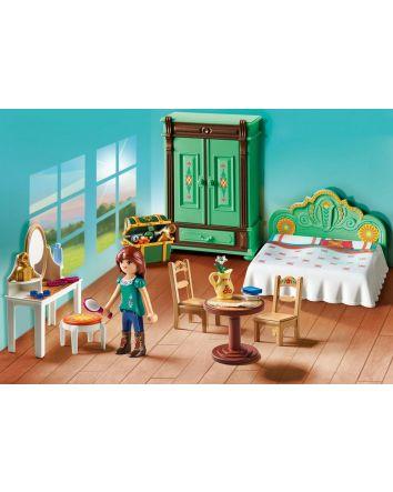 Playmobil Spirit Lucky's Bedroom