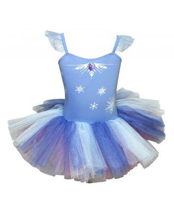 Frozen 2 Elsa's Snowflake Tutu