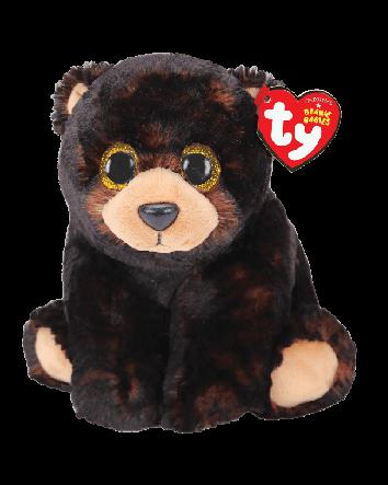 Beanie Boo Kodi Black Bear Reg