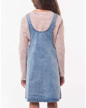 Eve Girl Millie Pinafore