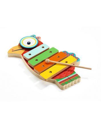 Djeco Animambo Xylophone