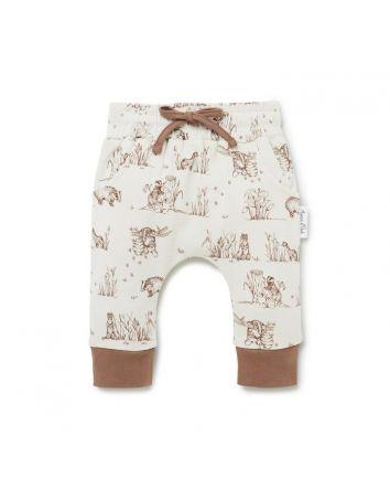Aster & Oak Badger Harem Pants