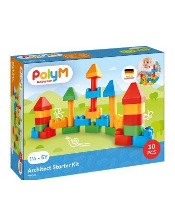 Poly M Architect Starter Kit