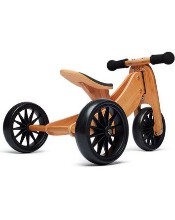 Tiny Tot 2 in 1 Trike - Bamboo