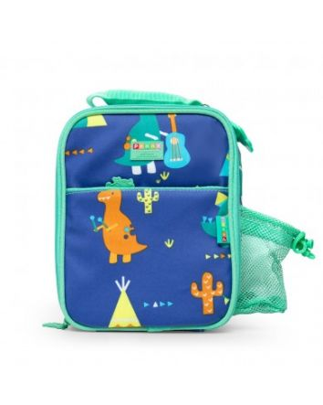 Penny Scallan Bento Cooler Bag- Dino Rock