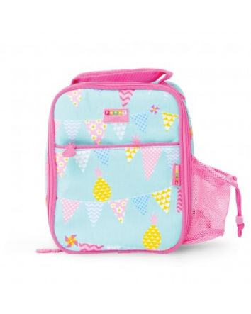 Penny Scallan Bento Cooler Bag- Pineapple Bunting