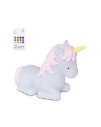 Unicorn Remote Light