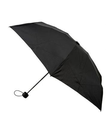 Ultra Mini Black Umbrella