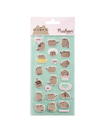 Pusheen Sticker Pack