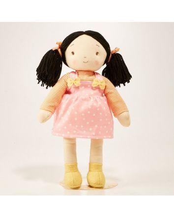 Global Sisters Akira Doll