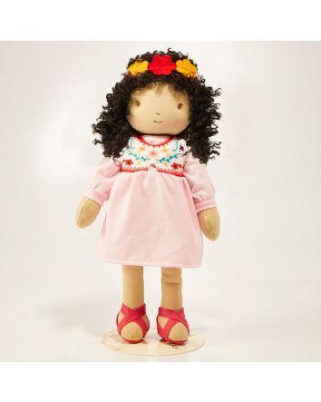 Global Sisters Araceli Doll