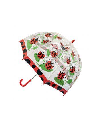 Ladybug Birdcage Umbrella