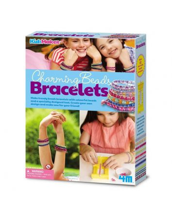 Charming Beads Bracelet