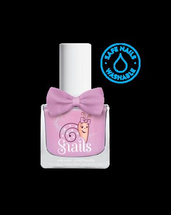 Snails Nails Candy Floss Washable Nail Polish
