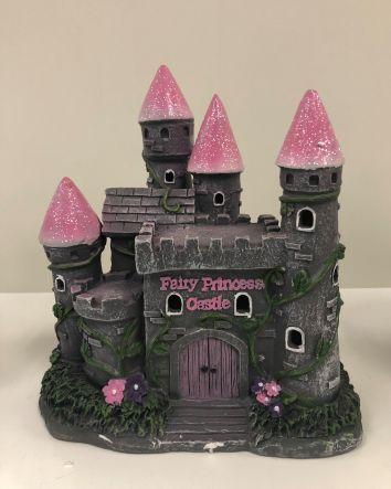 Castle Night Light