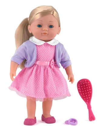 Charlotte Soft Bodied Doll