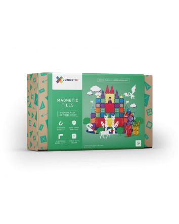 Connetix 100 Piece Creative Pack